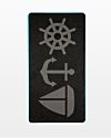 55497, Nautical Medley Limited Edition Die thumbnail