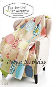 Urban Birthday,