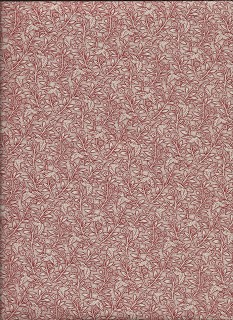 Snowberry prints, 4896