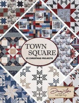 Town Square, 20 christmas projects