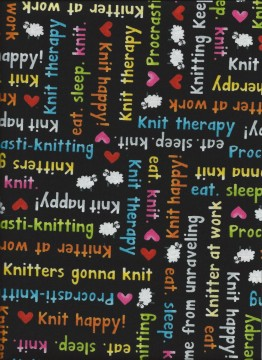 Knit Happy, 4760