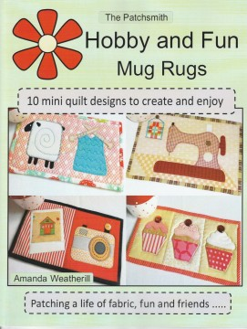 Hobby and Fun Rug Mugs